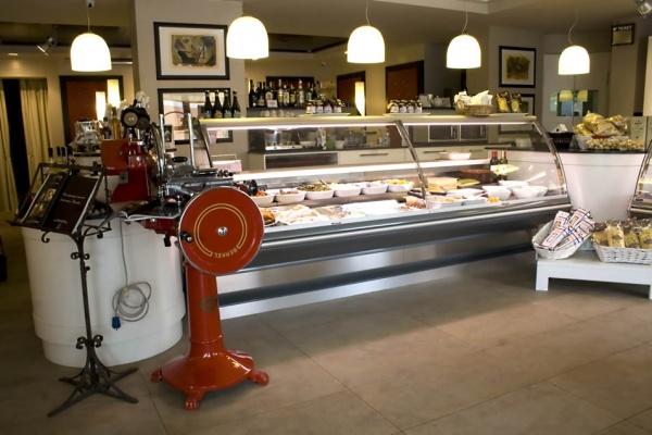 Gastronomia Dueville (Vicenza)