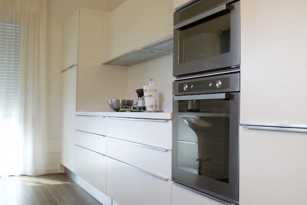Ristrutturazione abitazione moderna Dueville (Vicenza)